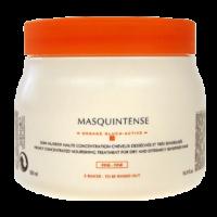 Kerastase Irisome Masquintense Maska odżywczo nawilżająca do wł. cienkich 500ml