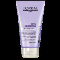 LOreal Liss Unlimited Odżywka wygładzająca włosy bez spłukiwania 150ml