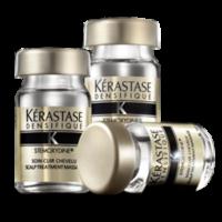 Kerastase Densifique Ampułki zagęszczające włosy Aktywator wzrostu włosów 30 x 6 ml