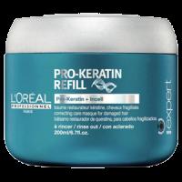 LOreal Pro Keratin Refill Maska keratynowa odbudowująca strukturę włosów 200ml