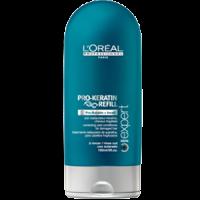 LOreal Pro Keratin Refill Odżywka keratynowa odbudowująca strukturę włosów 150ml