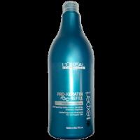 LOreal Pro Keratin Refill Szampon keratynowy odbudowujący strukturę włosów 1500ml