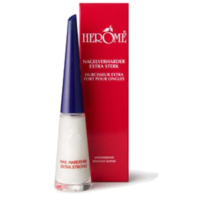 Herome Nail Hardener Extra Strong Intensywna odżywka do paznokci 10ml