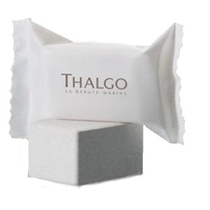 Thalgo Precious Milk Bath Musująca cukrowa pastylka odprężająca 1 szt. - denique.com.pl