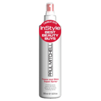 Paul Mitchell Freeze and Shine Super Spray Lakier zamrażający fryzurę 250ml