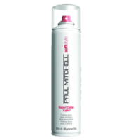 Paul Mitchell Super Clean Light Lekki spray utrwalający 359ml