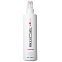 Paul Mitchell Soft Style Soft Spray Spray nabłyszczający 250ml