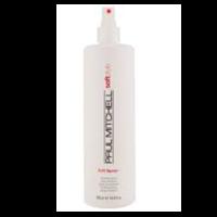 Paul Mitchell Soft Style Soft Spray spray nabłyszczająco utrwalający 500ml