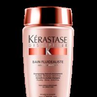 Kerastase Discipline- Bain Fluidealiste, Kąpiel dyscyplinująca, do włosów bardzo zniszczonych, 250ml