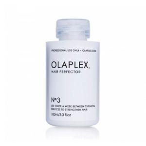 OLAPLEX No.3 HAIR PERFECTOR, Kuracja Regenerująca 100ml - deniqu.com.pl