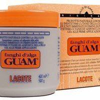 GUAM Fanghi d`alga Błotny koncentrat wyszczuplający i antycelulitowy/ Błotko 500g