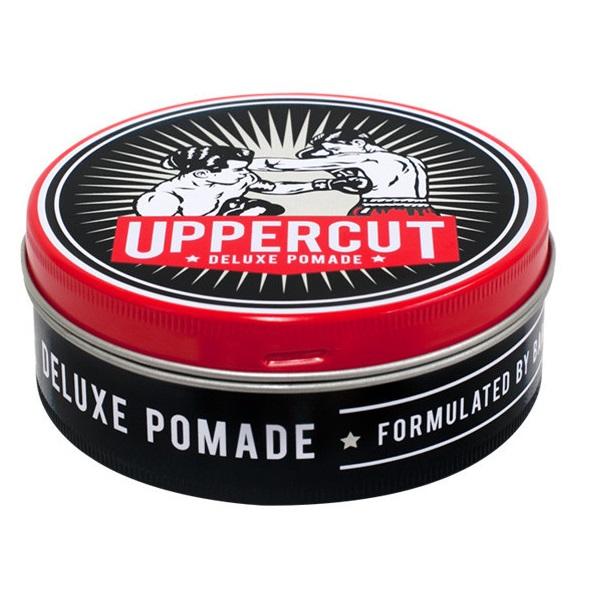 Uppercut Deluxe-Deluxe Pomade Pomada do Włosów